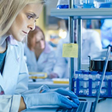 Lab Testing during Clandestine Drug Lab Testing Proceedure